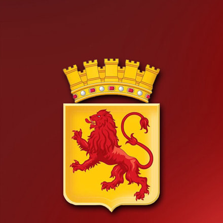 Coat of arms of Republic of Macedonia