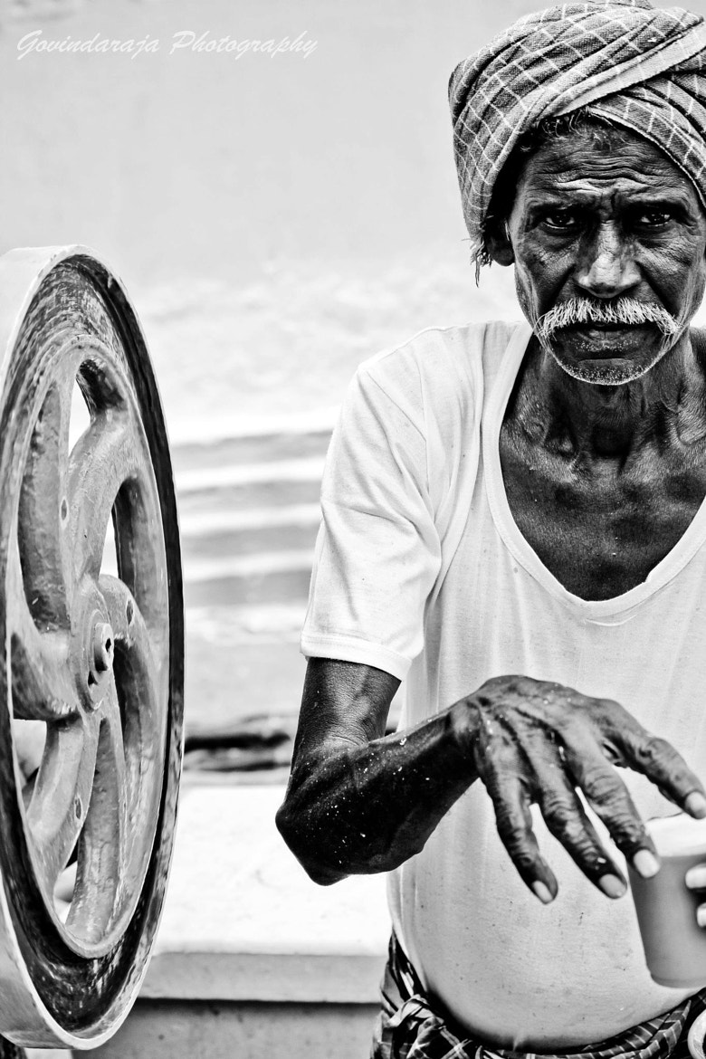 Photograph In the Streets by Govindaraja Jeyaraman on 500px
