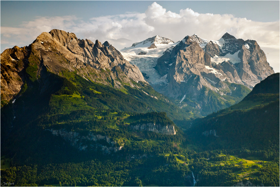 Photograph The Mountain by Jan Geerk on 500px
