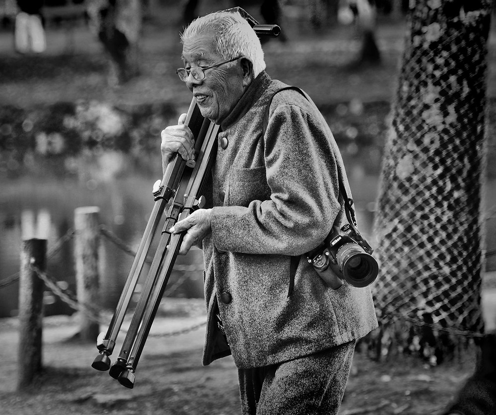 Photograph Senior Pro !!! by Jumrus Leartcharoenyong on 500px