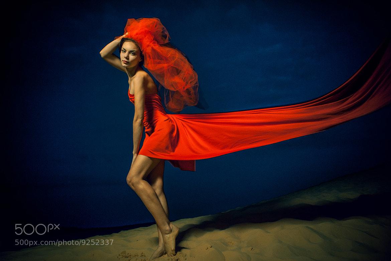 Photograph Margarita by Oleg Sharonov on 500px