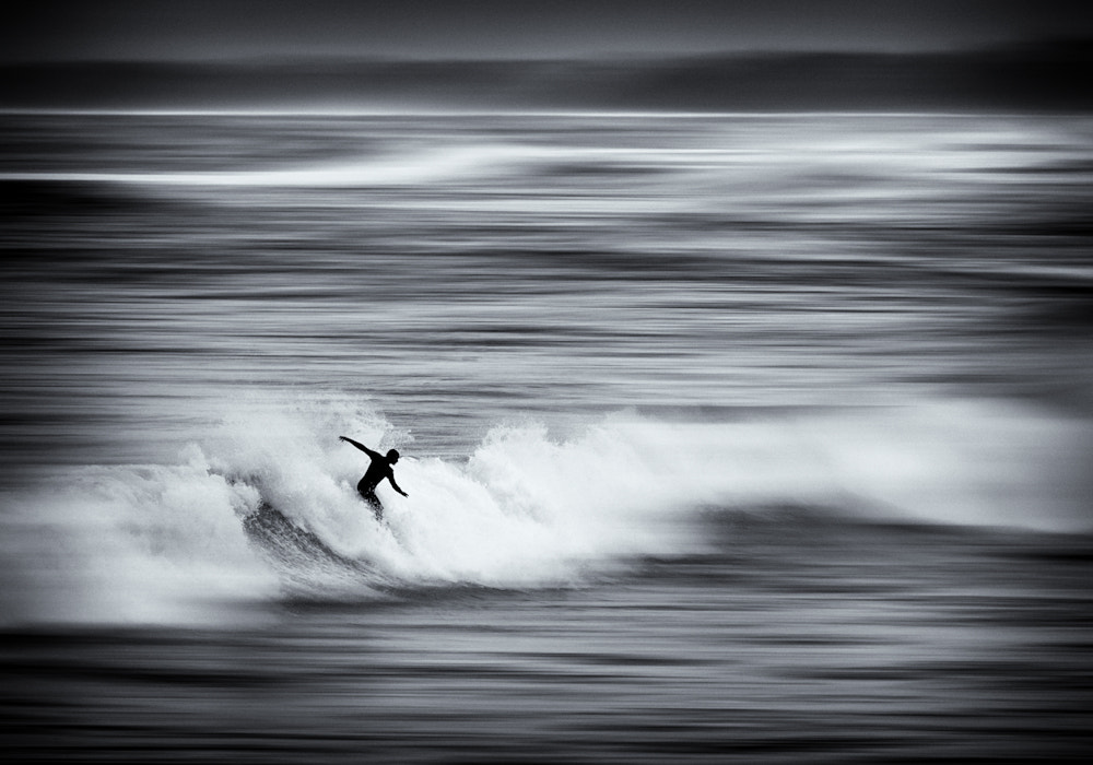 Photograph Surfer by Margaret Netherwood on 500px