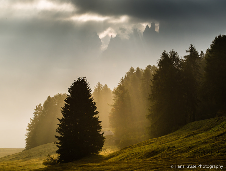 This photo was shot after the Dolomites West September 2014 photo workshop.