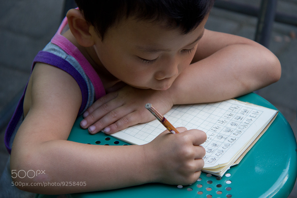 Photograph Homework by Rotem Littman on 500px