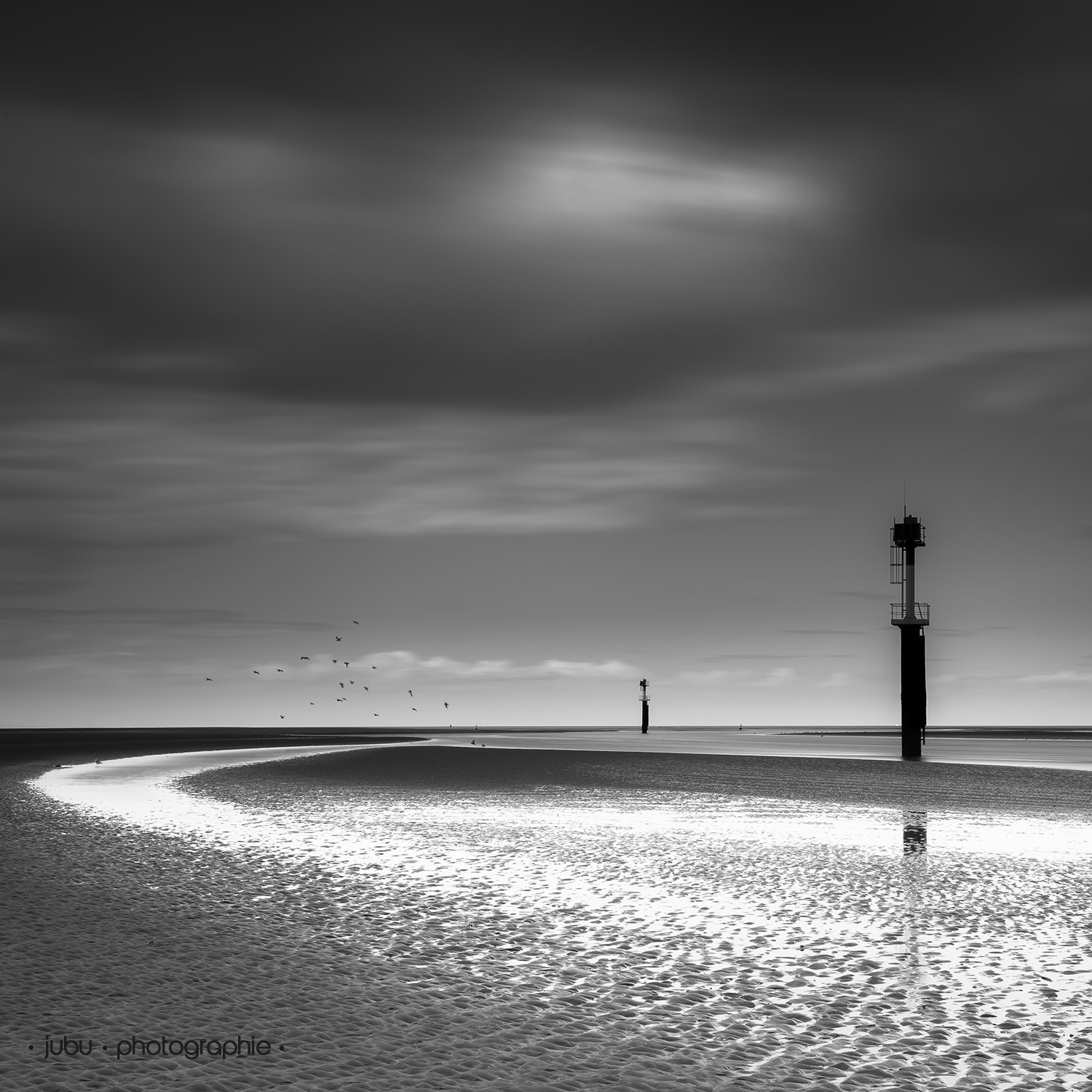 Photograph Cab Beach by Jubu Photographie on 500px