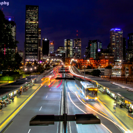 Moving City
