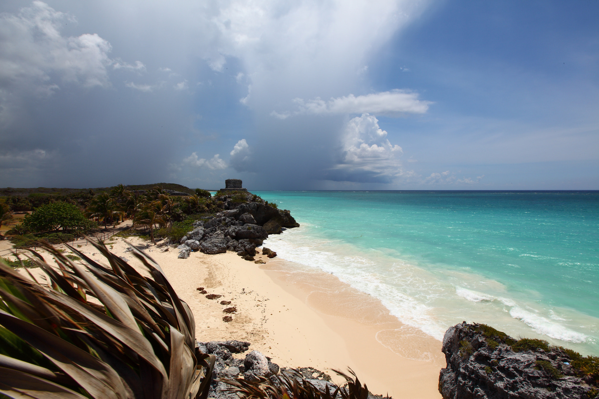 Photograph Tulum, Mexico by Yana Bukharova on 500px