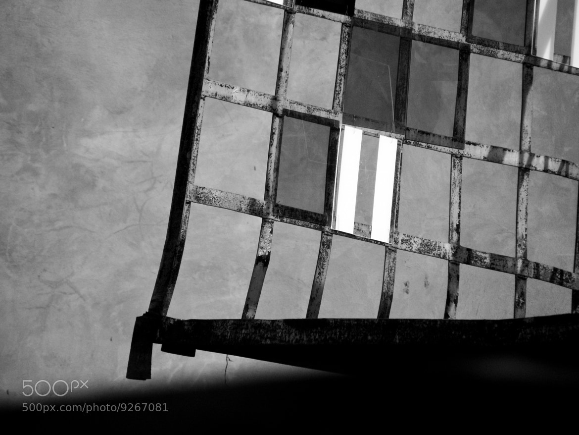 Photograph geometry cage by Kirill Ivanov on 500px