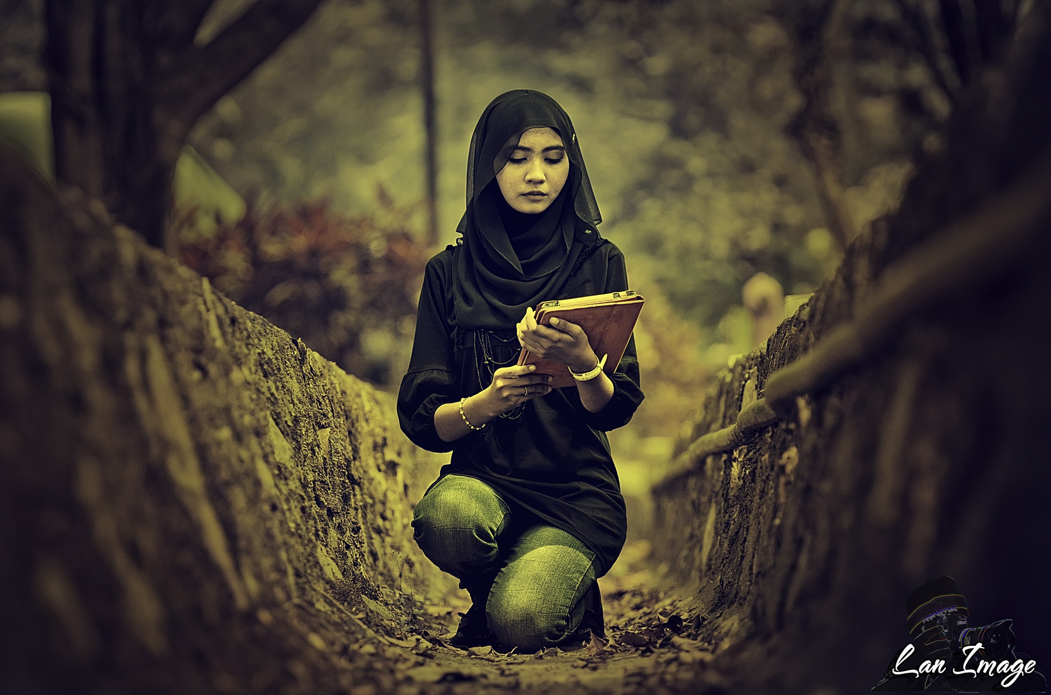 Photograph Wisdom by Azlan Mohamad on 500px