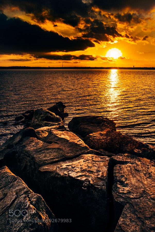 Photograph Texas Sun by Zach Ashcraft on 500px