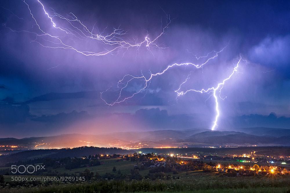 Photograph Apocalipse by Marcin Kesek on 500px