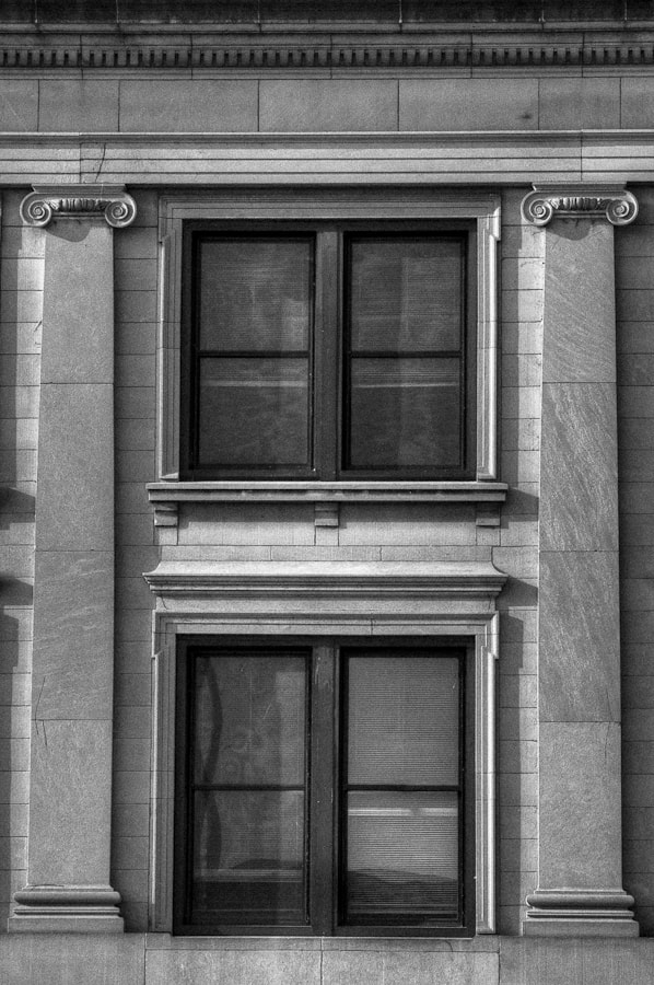 Photograph Courthouse by Tracy Wilson on 500px