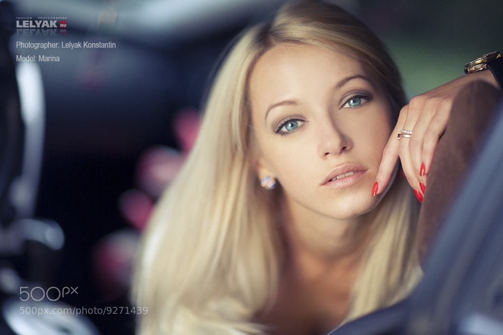 Photograph Eyes by Konstantin Lelyak on 500px