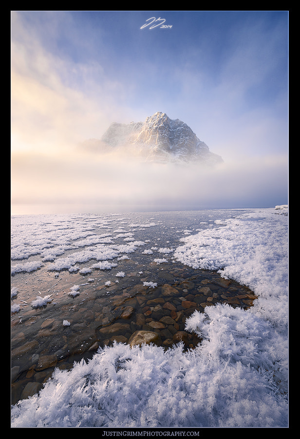 Photograph From the Mists by Justin Grimm on 500px