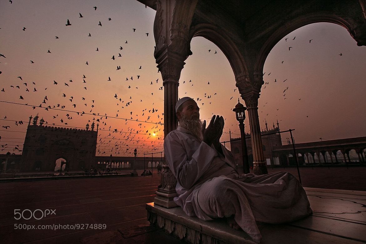 Photograph After Fajr by Saiful Nang on 500px