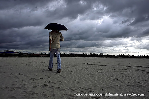 Photograph before the storm  by Tahanan Ferdous on 500px
