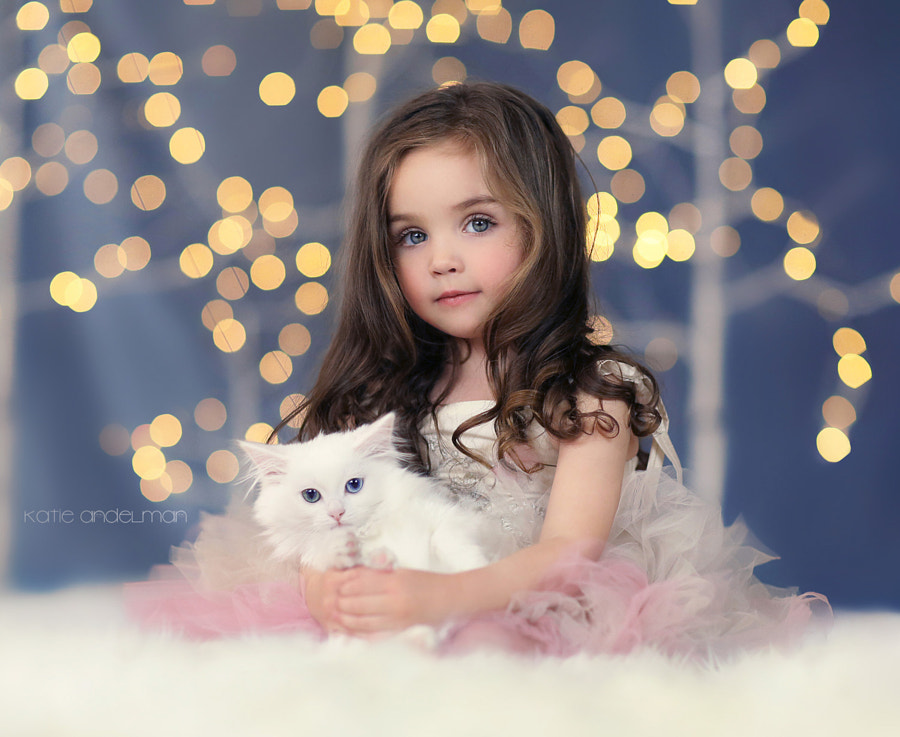 sweet babies by Katie Andelman Garner on 500px.com