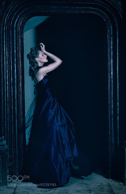Photograph Dark Elegance by DA|ST PHOTO on 500px