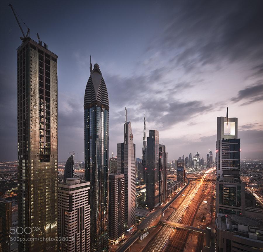 Photograph Modernity 2 by Alisdair Miller on 500px