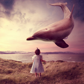 through the eyes of a child by photoflake . (photolake) on 500px.com