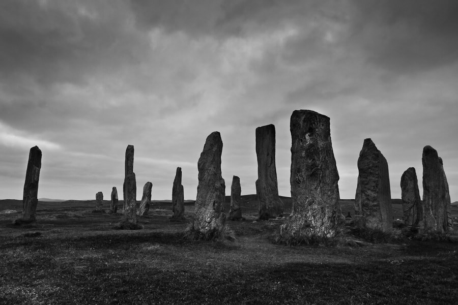 Photograph Callanish Standing Stones by Geoff Holden on 500px
