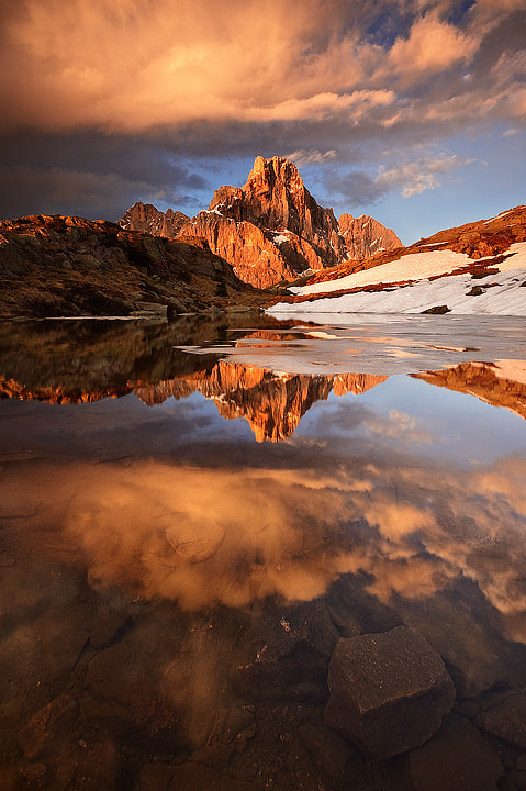 Photograph Dreaming Dolomites | Italy by Enrico Grotto on 500px