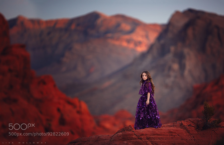 Photograph Edge of the World by Lisa Holloway on 500px
