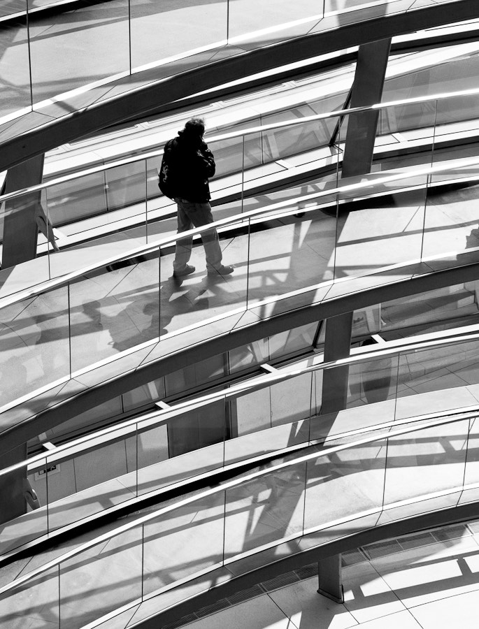 Photograph Berlin - individual by Otto Goetter on 500px