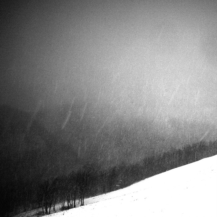 Photograph A Day in Snowy Lands #08 by Namdon Kim on 500px