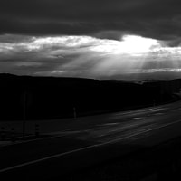 Road to light