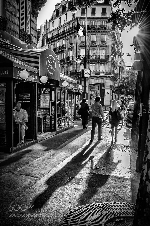 Photograph Paris 20:20 by Lee Dolman on 500px