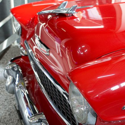 Classic Cars - Oldtimer - GM