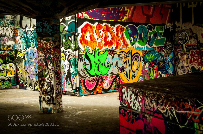 Photograph Urban by Scott Baldock on 500px