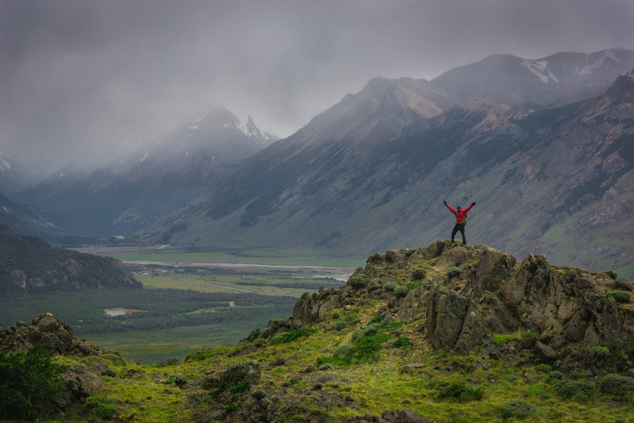 Photograph Spirit of Adventure by Evgeny Tchebotarev on 500px
