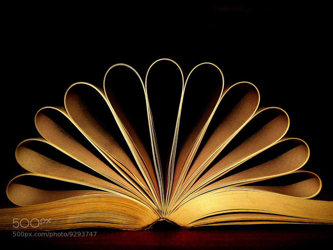 Photograph Book of Love.... by Vatsal Patel on 500px
