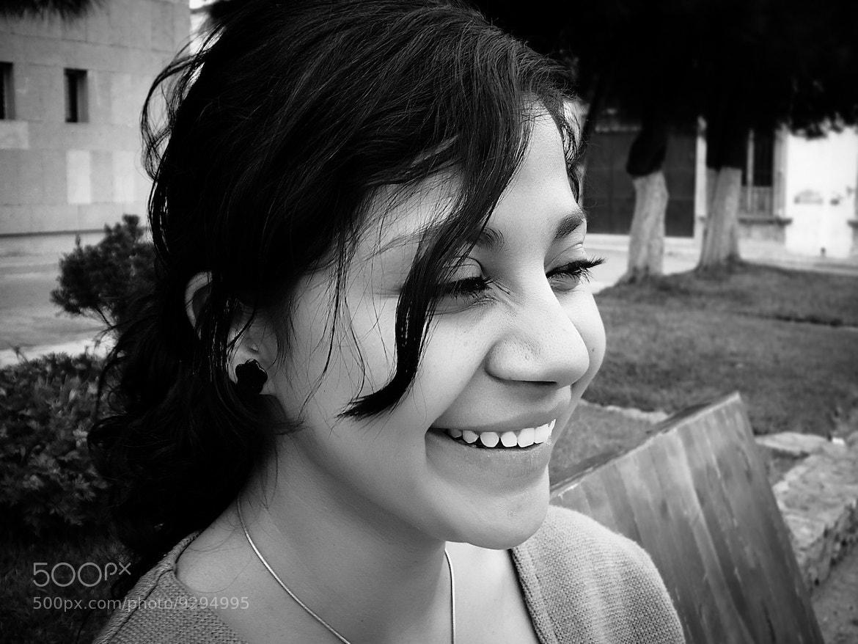 Photograph Smiling by Francisco Villalobos on 500px