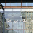 Постер, плакат: Morgan Stanley