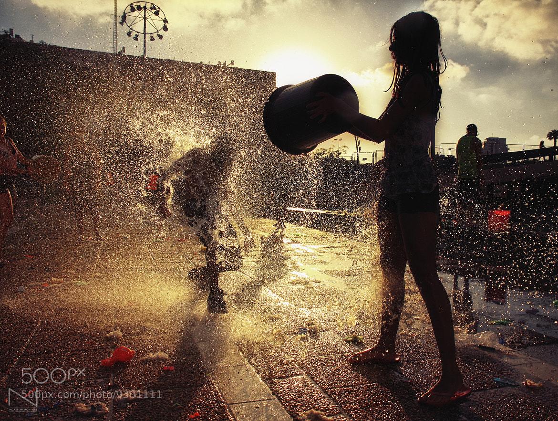 Photograph splash by Noam Mymon on 500px