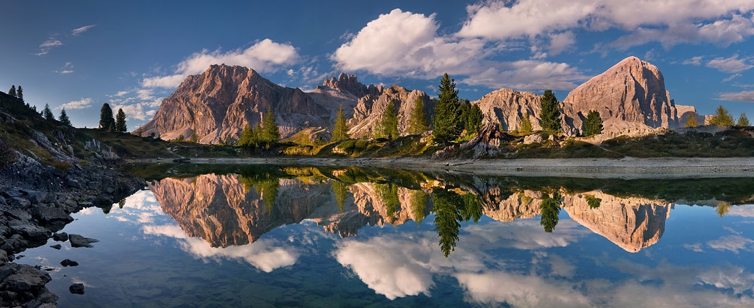 Photograph Natural mirror  by Daniel Řeřicha on 500px