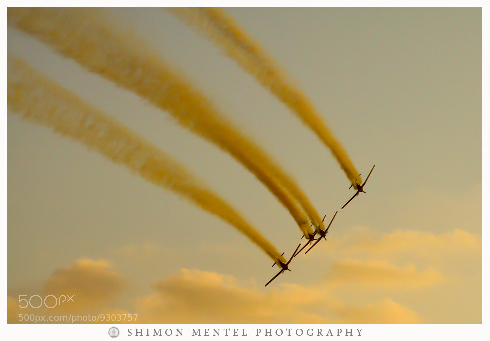 Photograph Acrobatic team by shimon mentel on 500px