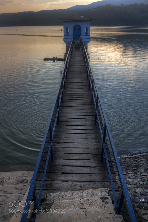 Photograph Waduk Gunung Rowo 6 by Frankie Sirait on 500px