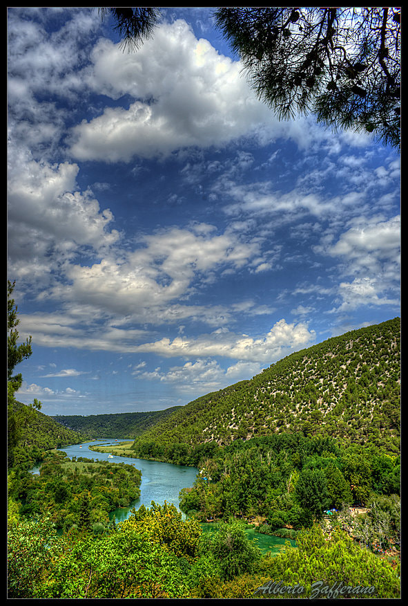 Photograph Krka River Valley by Alberto Zafferano on 500px