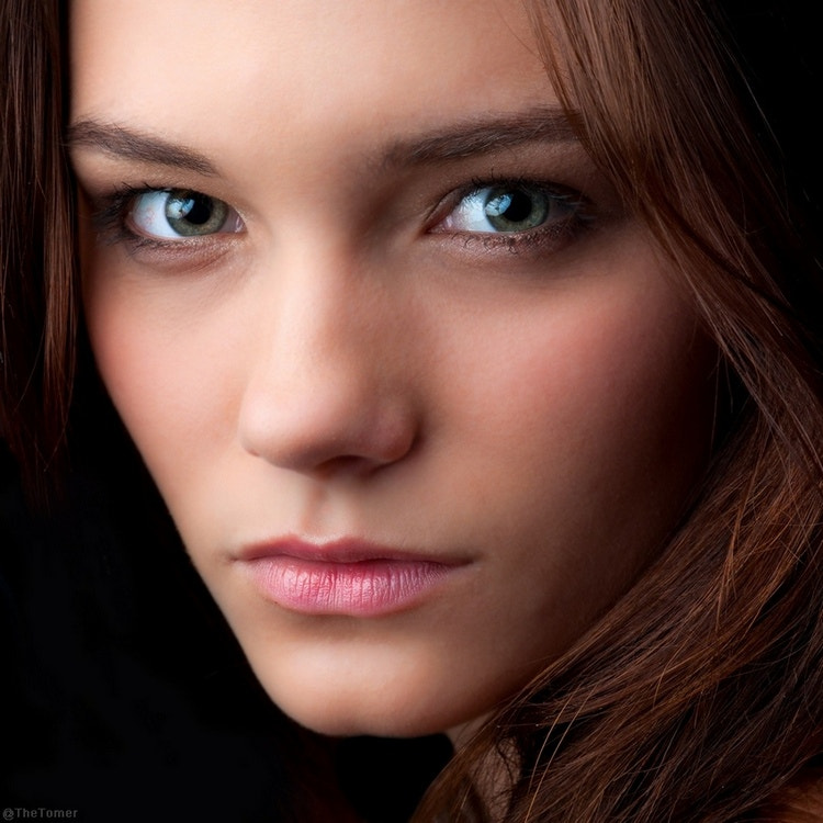 Photograph Eye contact by Tomer Jacobson on 500px