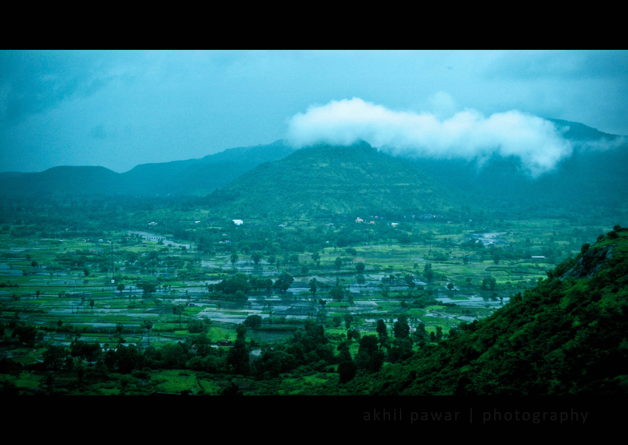 Photograph Open Skies by Akhil Pawar on 500px