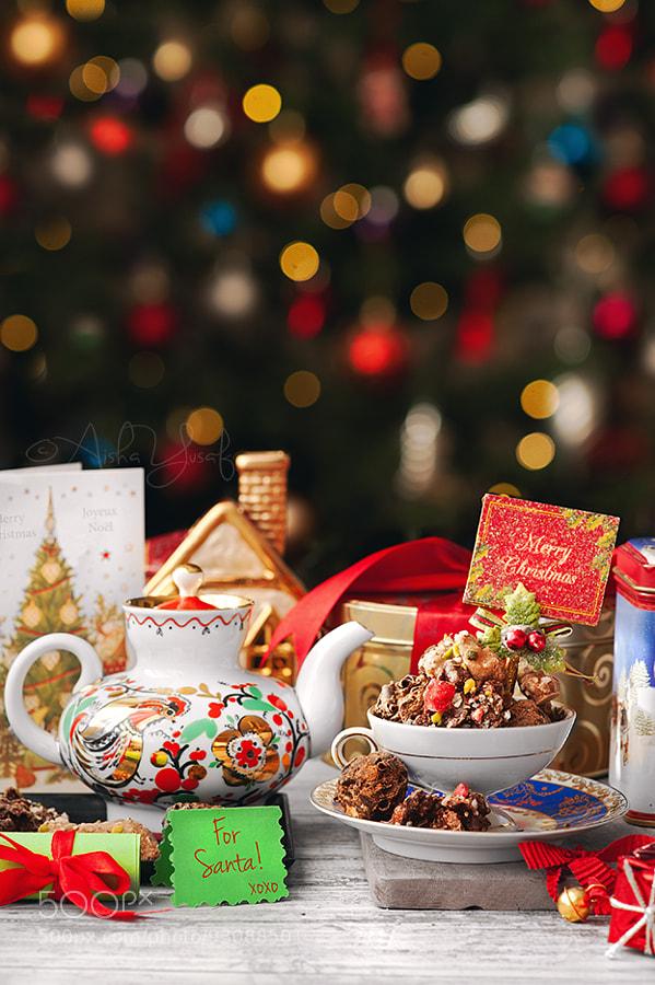 Photograph Dear Santa.. by Aisha Yusaf on 500px