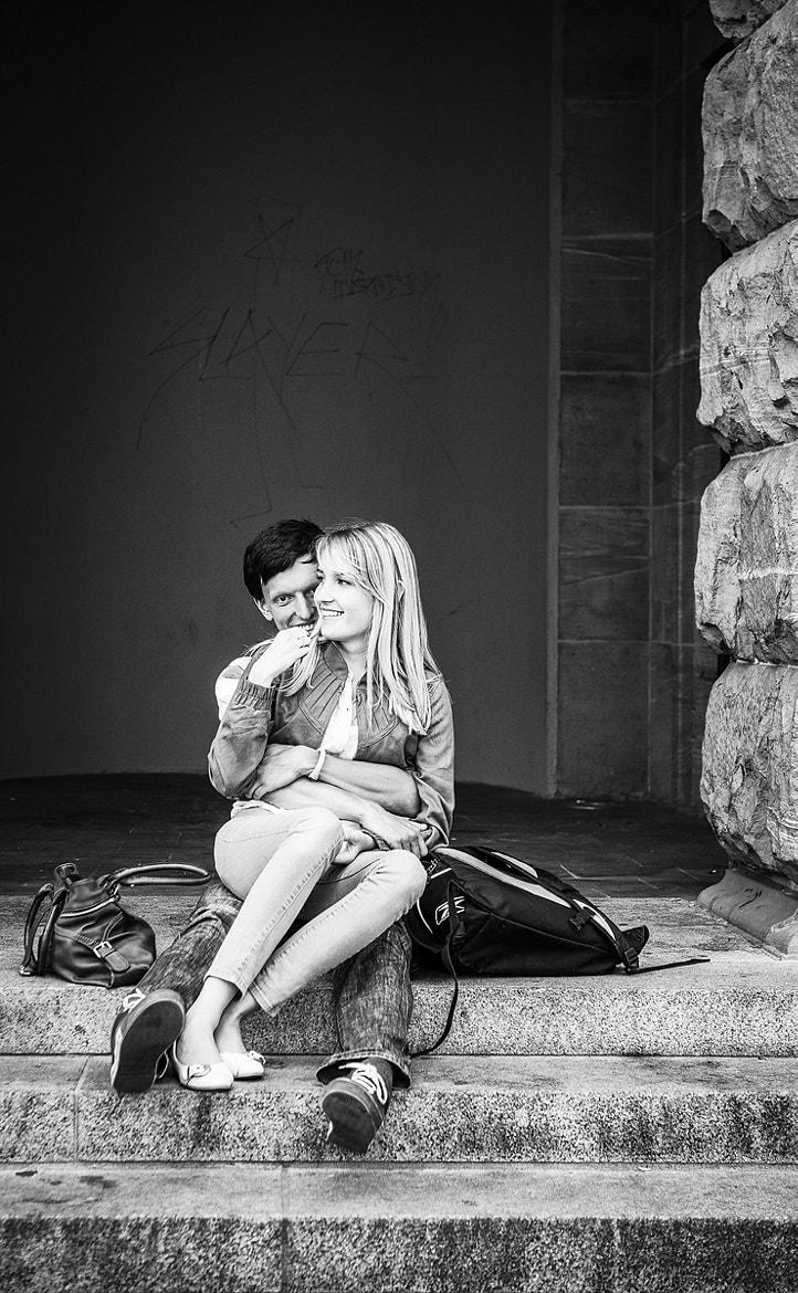 Photograph Love is in the Air by Thomas Meyer on 500px