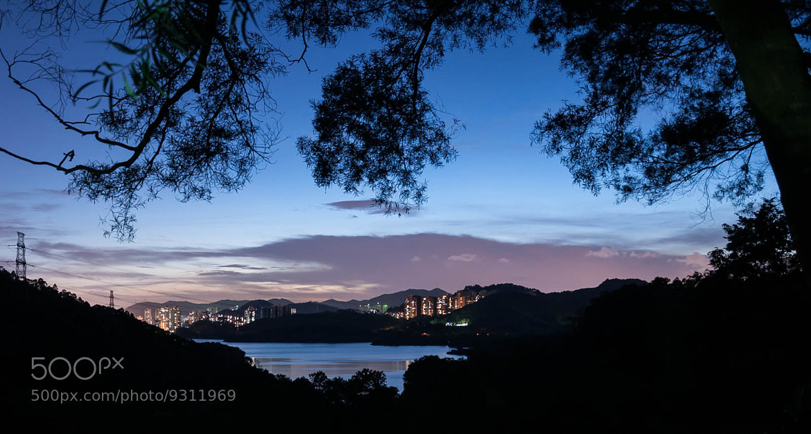 Photograph Twilight by DKCX s on 500px