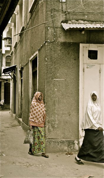 Photograph Faces of Stonetown 5 by Kimberly Fisher Horan on 500px