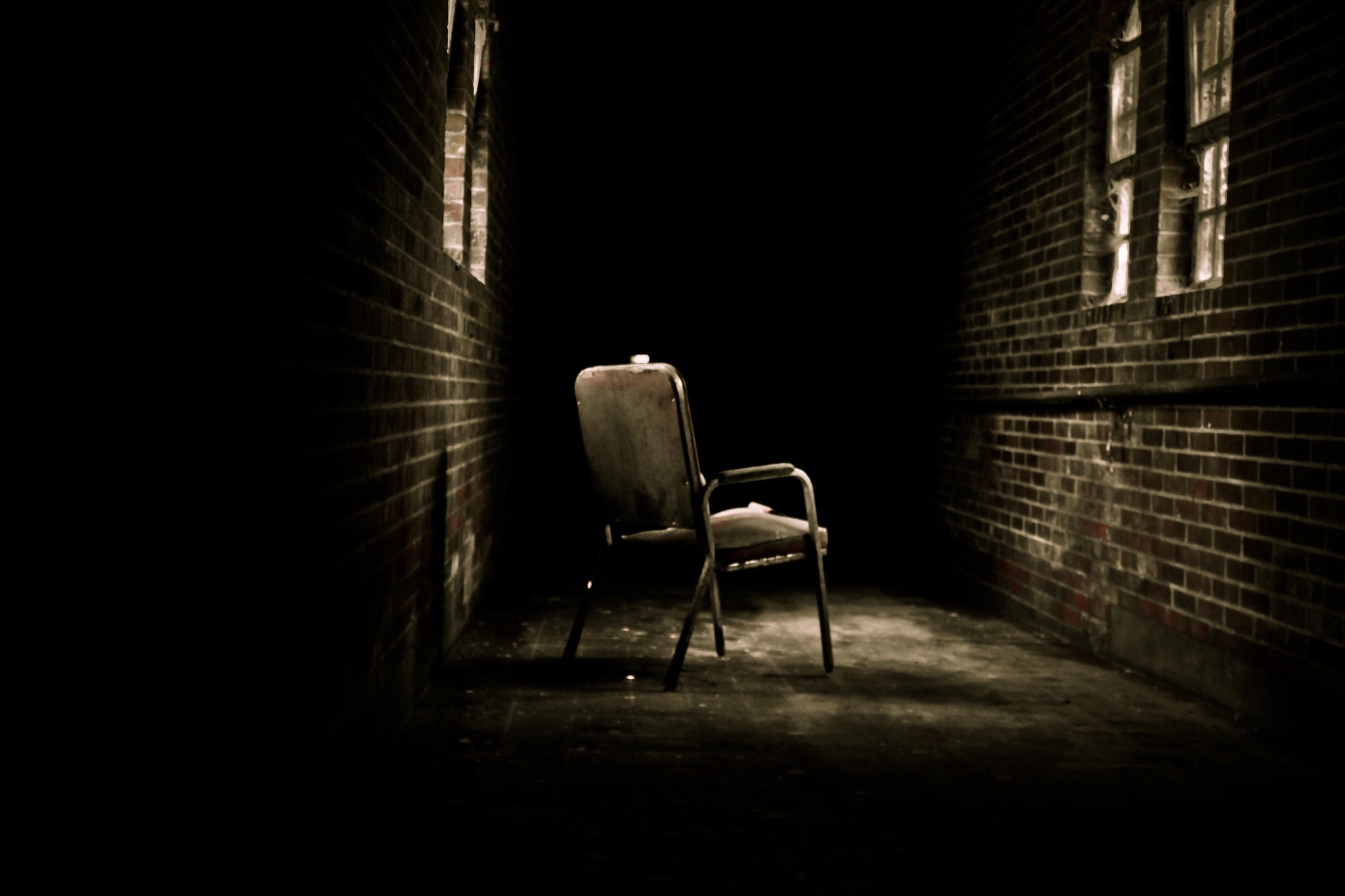 Photograph I Don't Want To Sit Down by Mike  Marin on 500px