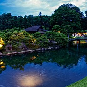 Korakuen Garden (後楽園)